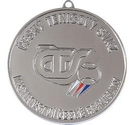 Medaile se závěsem