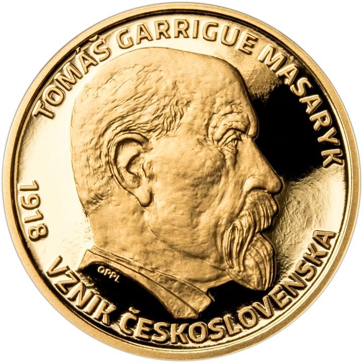 Masarykův dukát