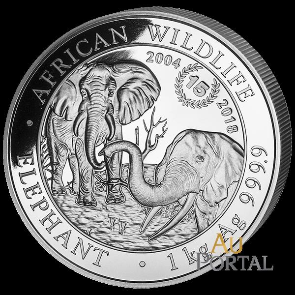 Mince se somálskými slony