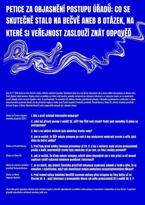 Petice Bečva